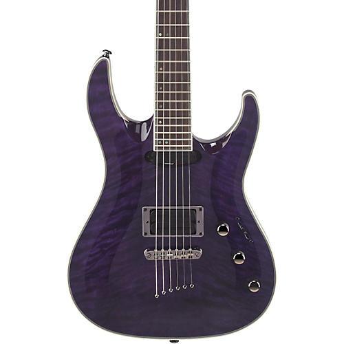 Open Box Mitchell MD400 Modern Rock Double-Cutaway Electric Guitar