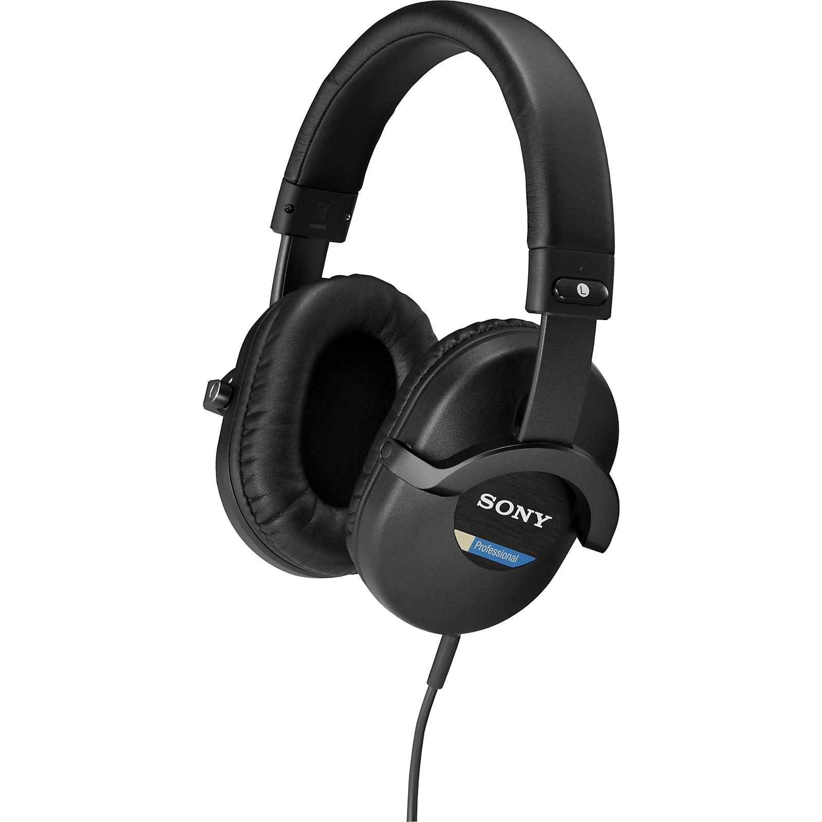 Open Box Sony MDR-7510 Professional Headphone