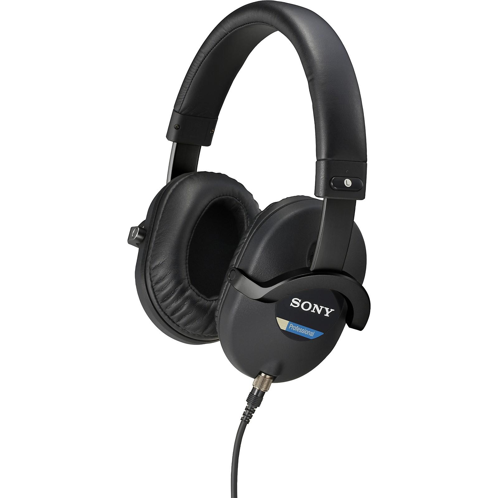 Open Box Sony MDR-7520 Studio Headphones
