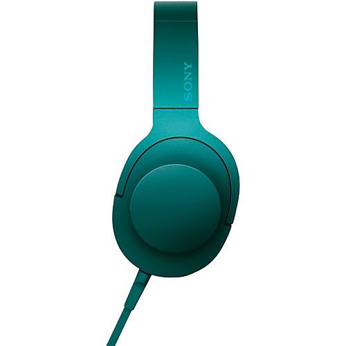 Open Box Sony MDR100AAP h.ear Full Size Headphones