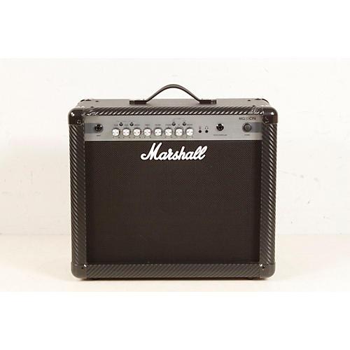 Open Box Marshall MG Series MG30CFX 30W 1x10 Guitar Combo Amp