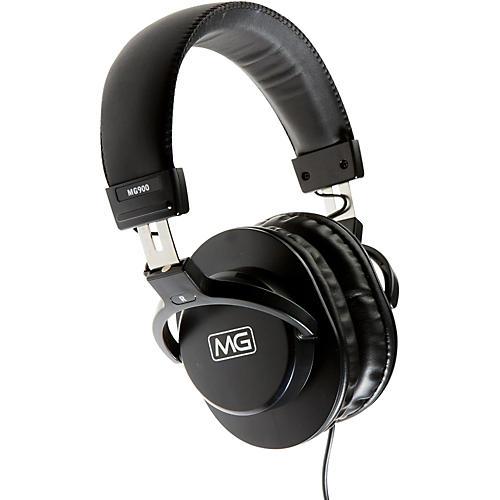 Open Box Musician's Gear MG900 Studio Headphones