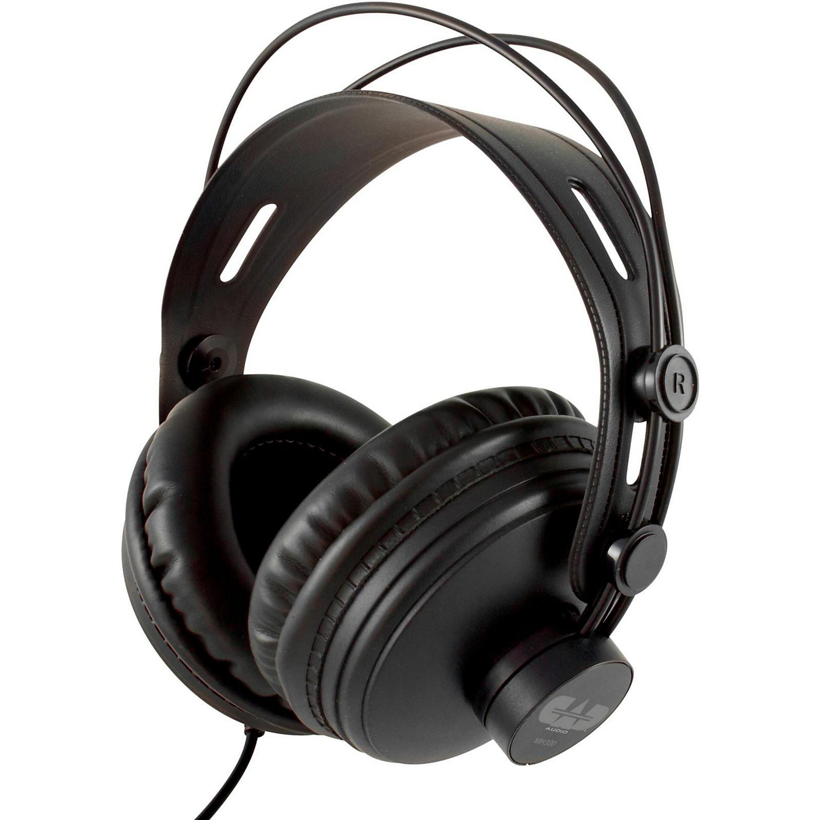 Open Box CAD MH300 Closed-Back Studio Headphones