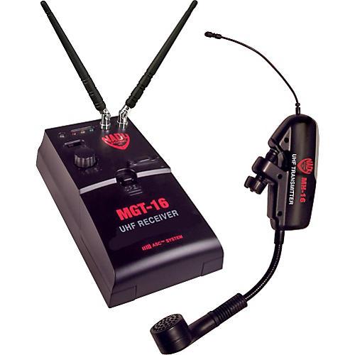 Open Box Nady MHT-16 Horn Wireless System