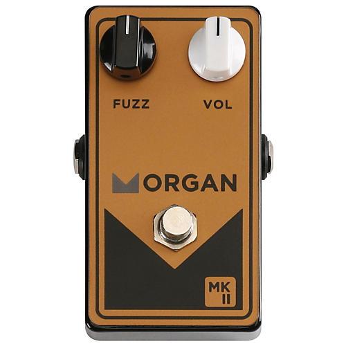 Open Box Morgan MKII Professional Fuzz Pedal