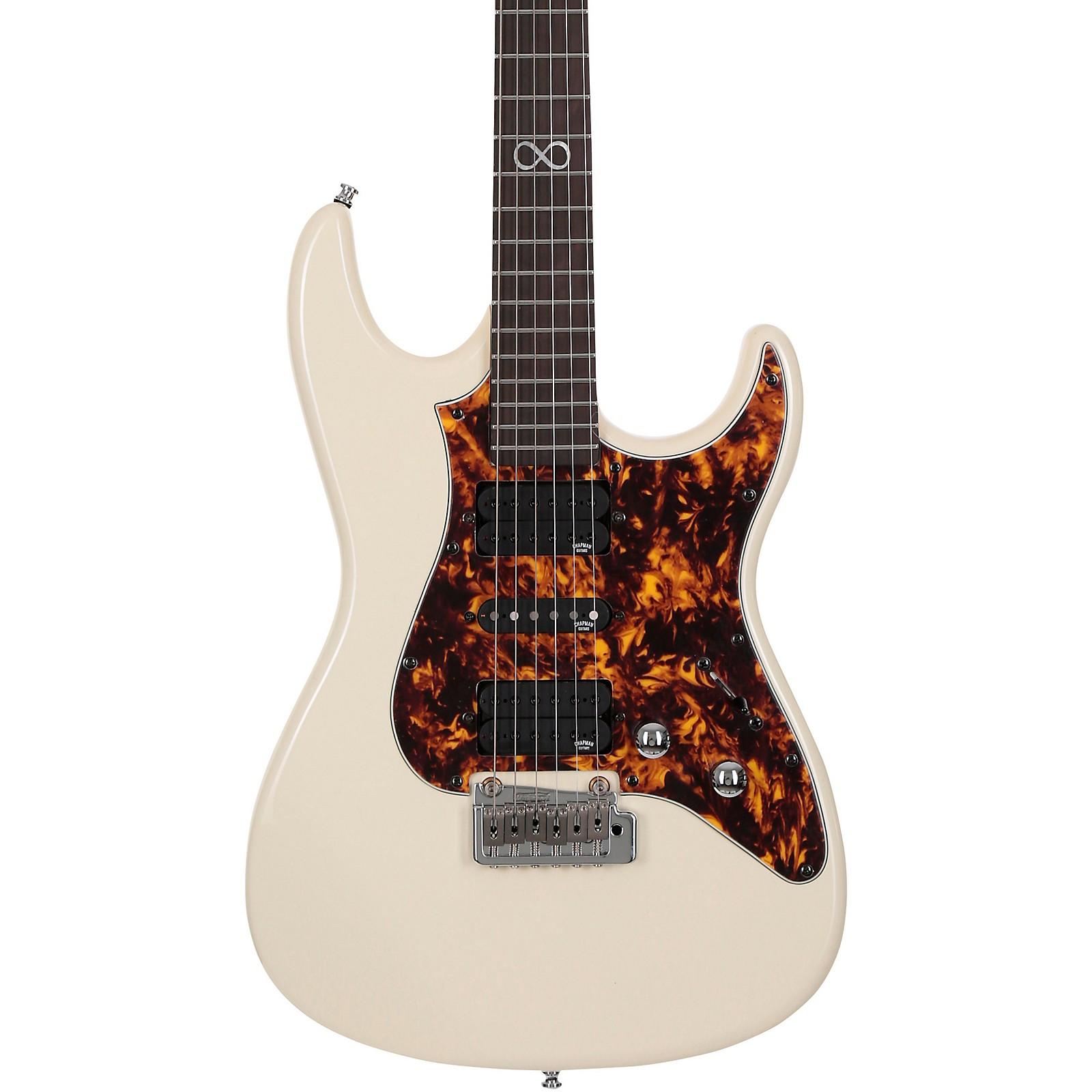Open Box Chapman ML1 CAP10 Electric Guitar