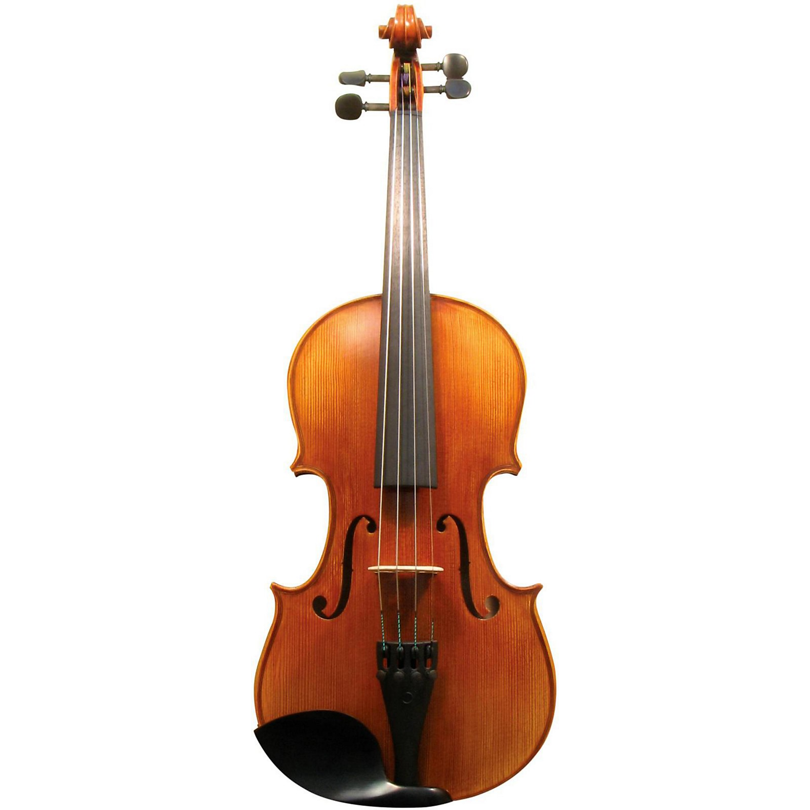 Open Box Maple Leaf Strings MLS 140 Apprentice Collection Violin Outfit