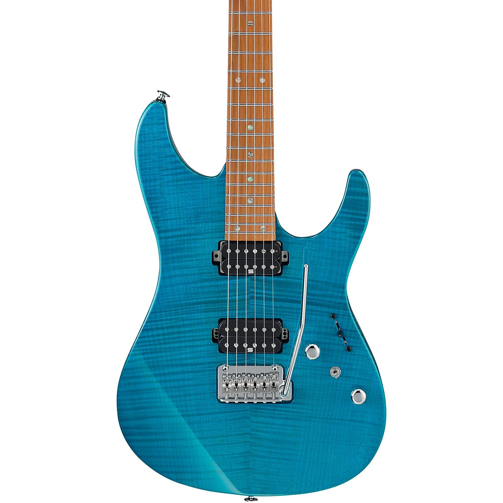 Open Box Ibanez MM1 Martin Miller Signature Electric Guitar