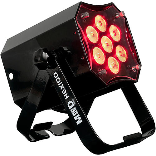 Open Box American DJ MOD940 HEX100 7 x 15W Modular Series LED PAR Light