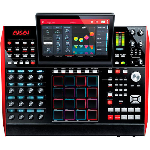Open Box Akai Professional MPC X