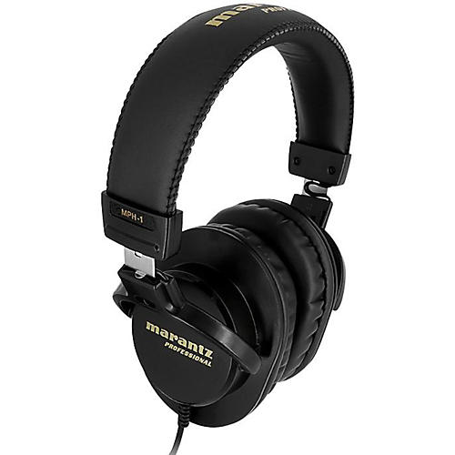 Open Box Marantz MPH-1 Professional Studio Headphones