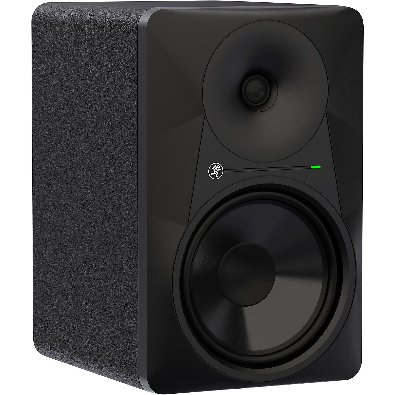 Open Box Mackie MR824 8 in. Powered Studio Monitor
