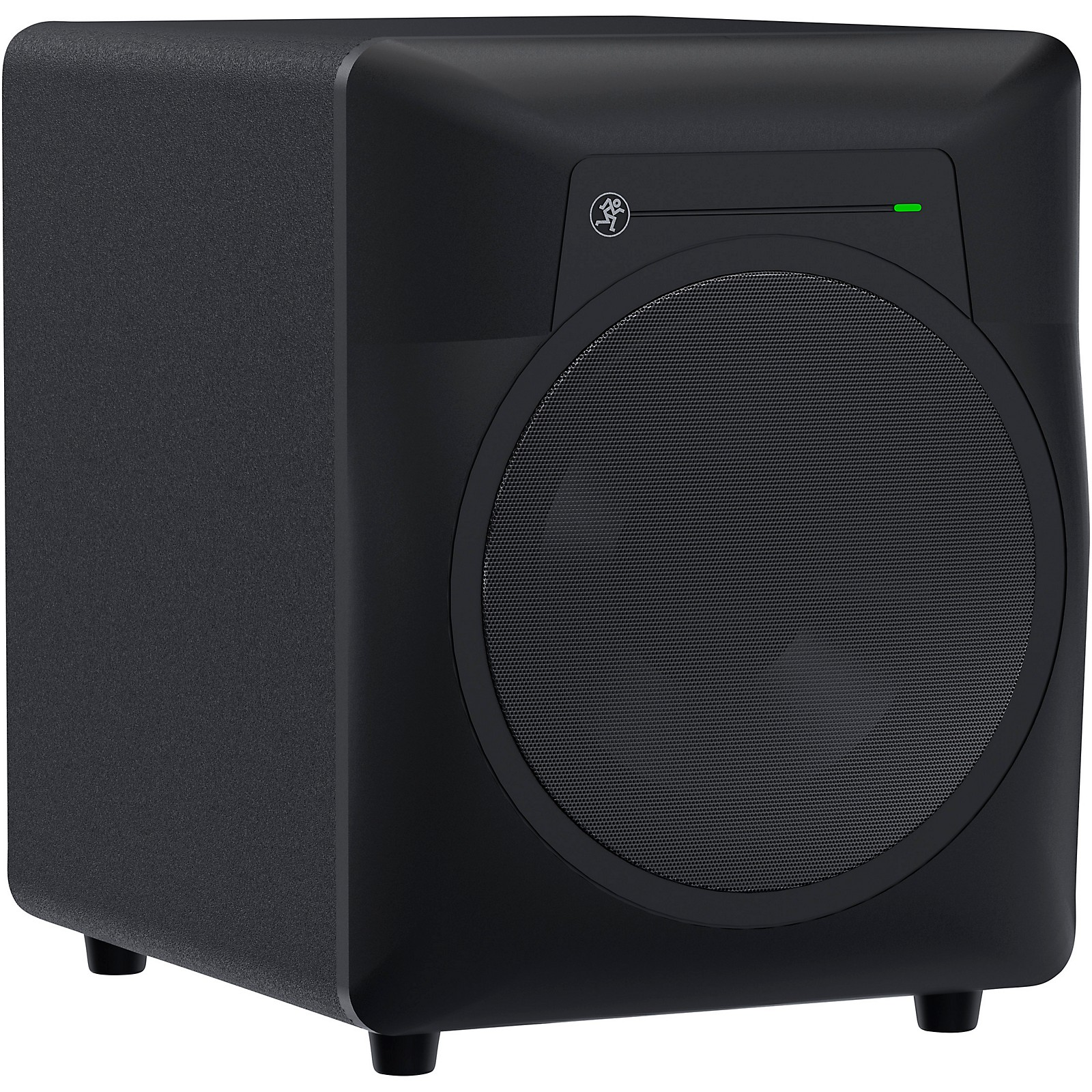 Open Box Mackie MRS10 10 in. Powered Studio Subwoofer