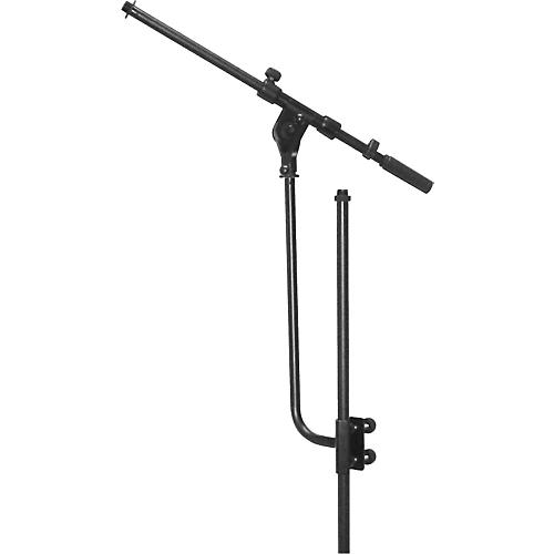 Open Box On-Stage MSA-8020 Clamp-On Boom Microphone Stand