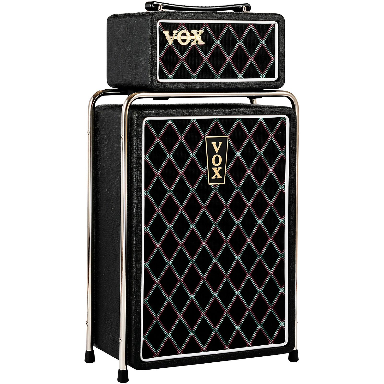 Open Box Vox MSB50BA Mini Superbeetle Bass 50W Mini Stack