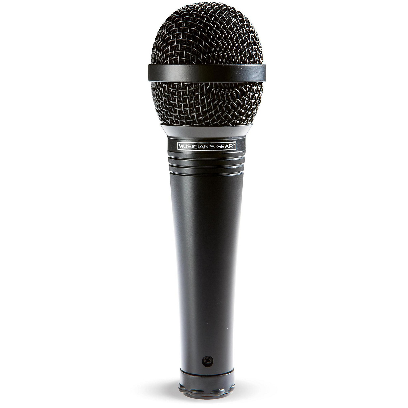 Open Box Musician's Gear MV-1000 Handheld Dynamic Vocal Microphone