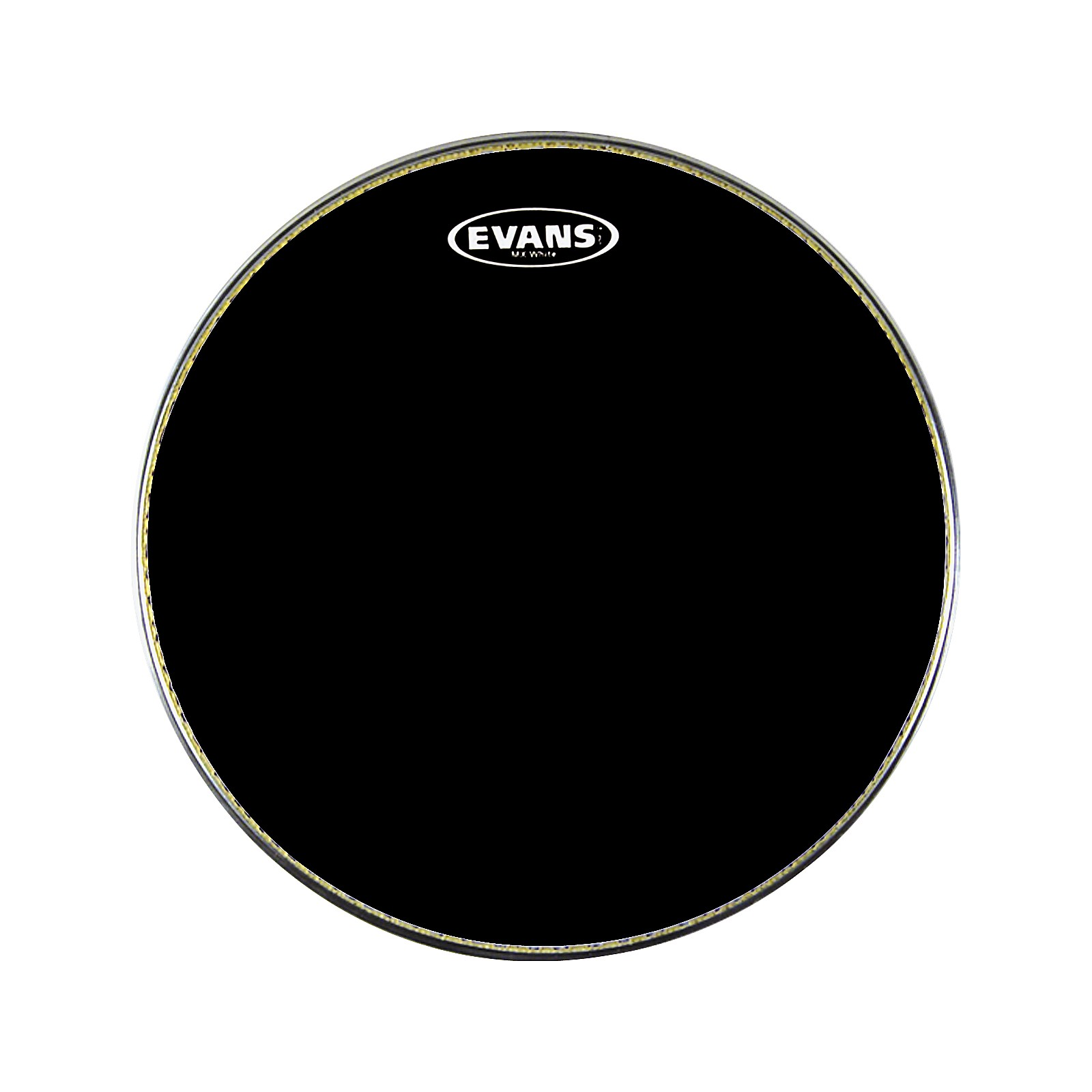 Open Box Evans MX1 Marching Bass Drum Head