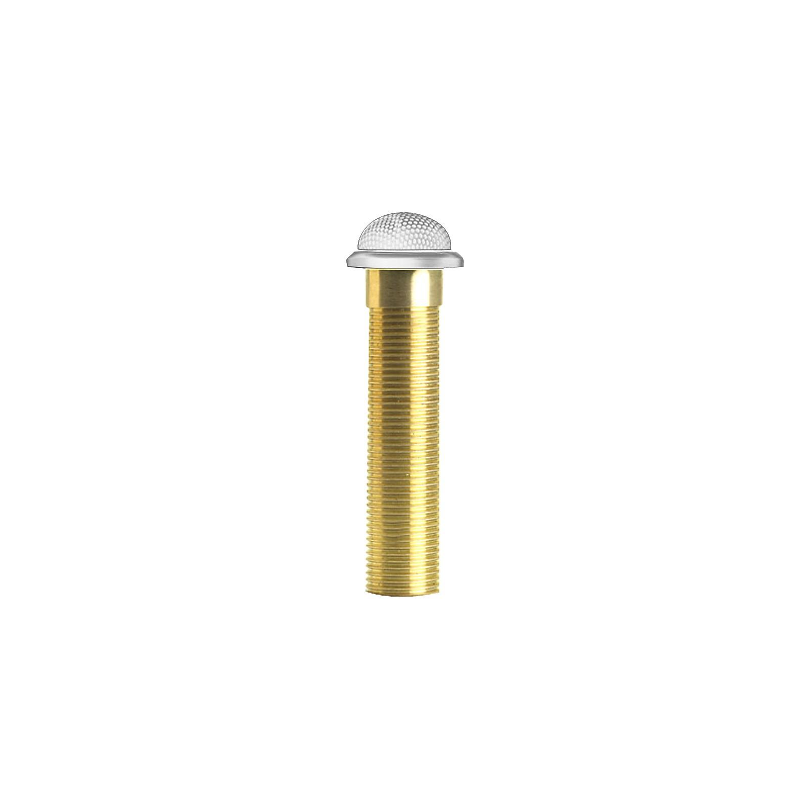 Open Box Shure MX395AL Microflex Low Profile Boundary Microphone