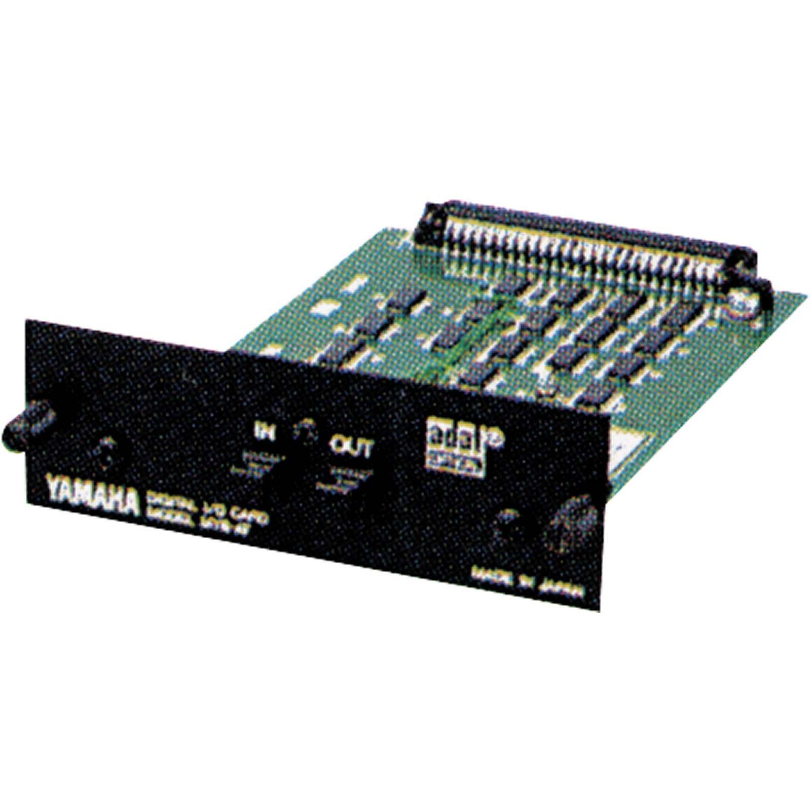 Open Box Yamaha MY8AT 8-Channel Digital I/O ADAT Card for 01V