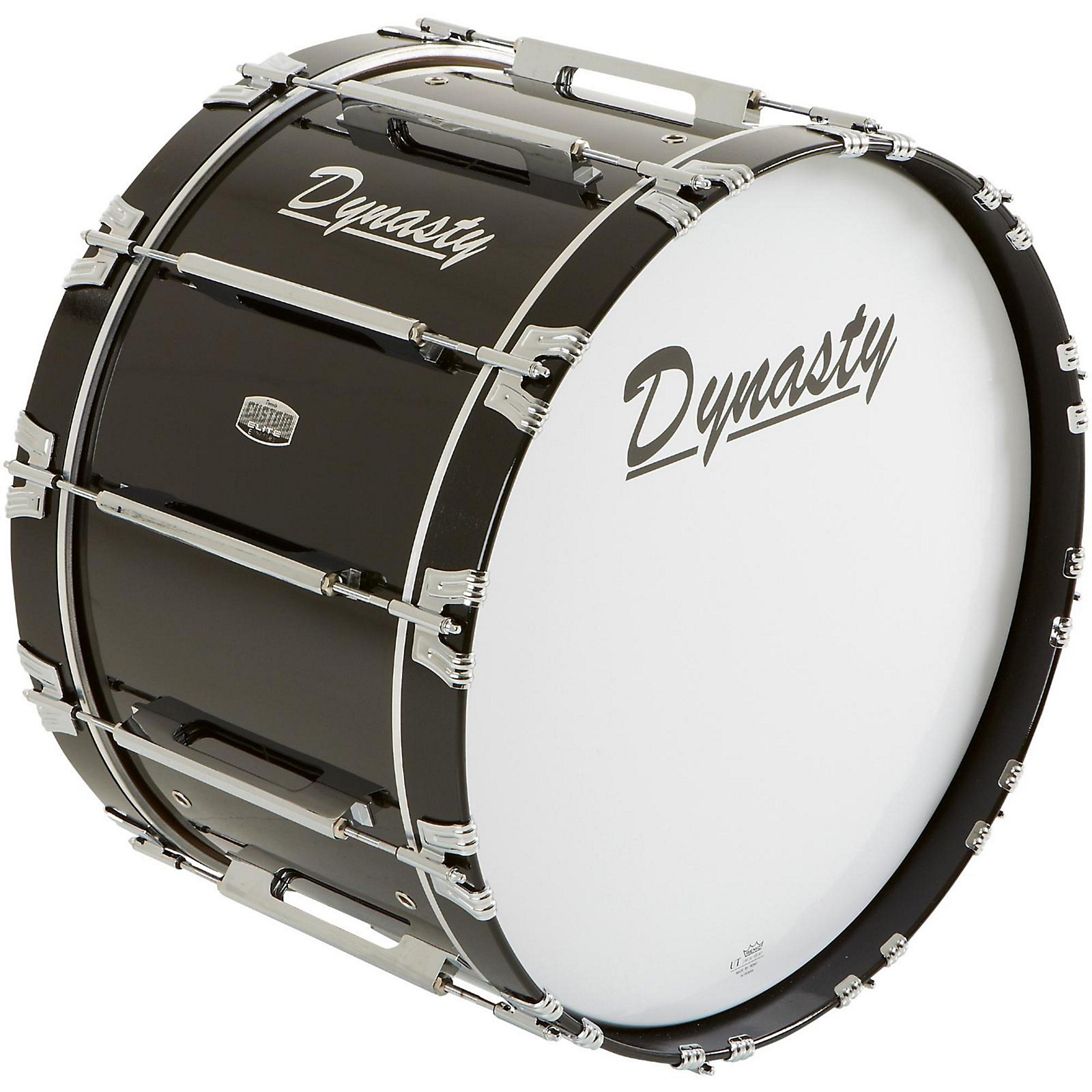 Open Box Dynasty Marching Bass Drum