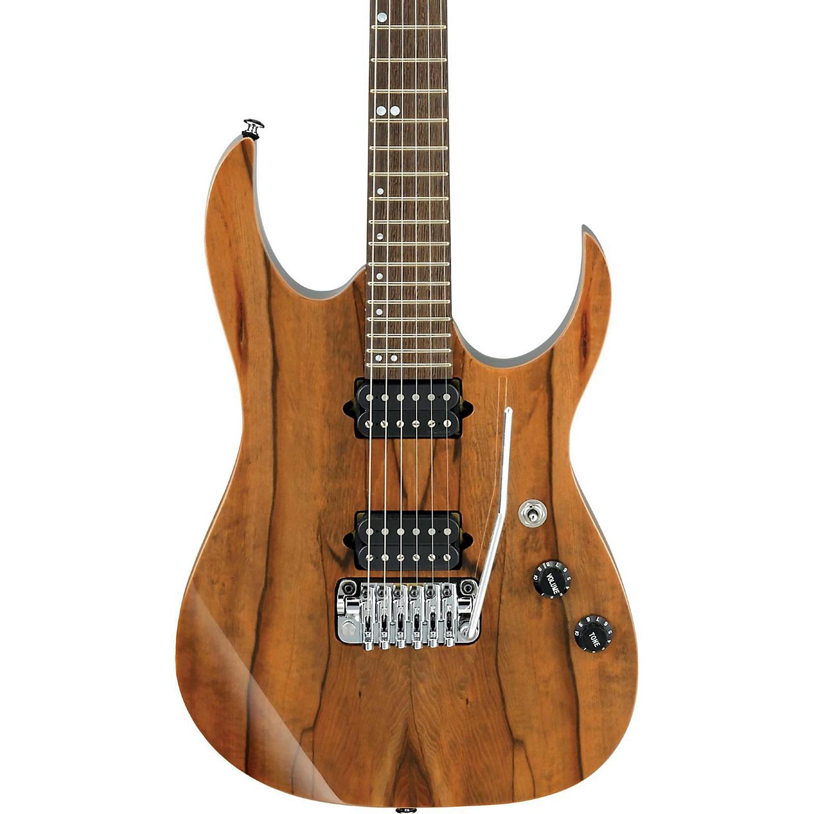 Open Box Ibanez Marco Sfogli Signature MSM1 Electric Guitar