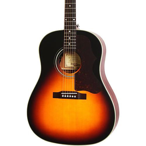 Open Box Epiphone Masterbilt AJ-45ME Acoustic-Electric Guitar