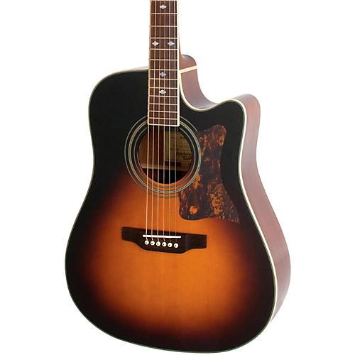 Open Box Epiphone Masterbilt DR-500MCE Acoustic-Electric Guitar