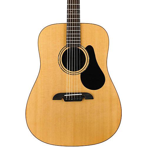 Open Box Alvarez Masterworks Series MD70 Dreadnought Acoustic Guitar