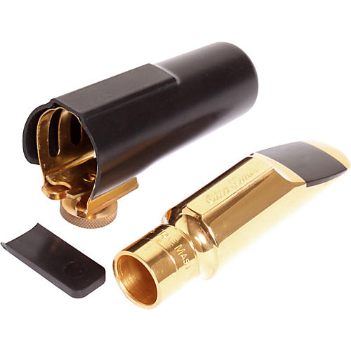Open Box Otto Link Metal Alto Saxophone Mouthpiece