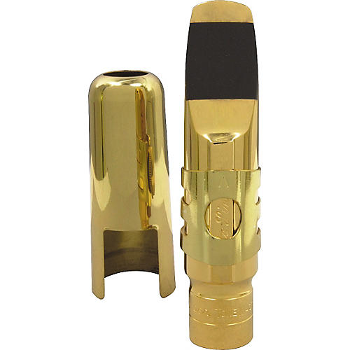 Open Box Otto Link Metal Tenor Saxophone Mouthpiece