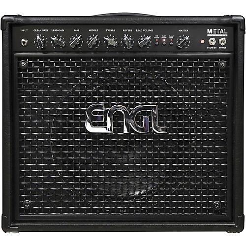 Open Box Engl MetalMaster 40 E314 40W 1x12 Tube Guitar Combo Amp
