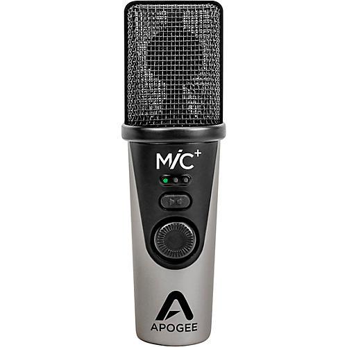Open Box Apogee MiC + USB Microphone