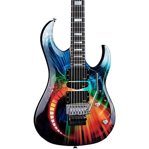 Open Box Dean Michael Angelo Batio Speed of Light Electric Guitar