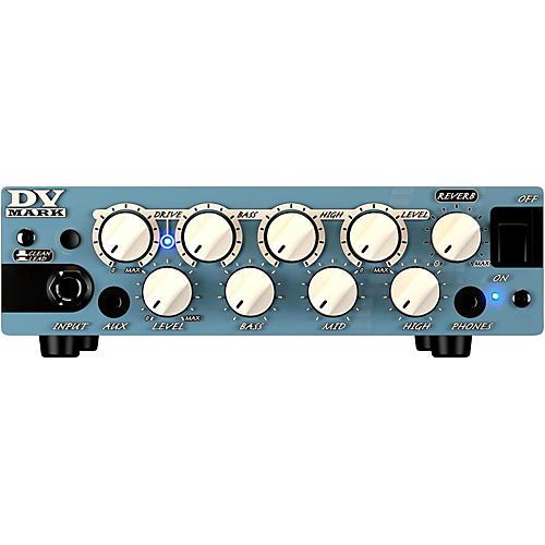 Open Box DV Mark Micro50 50W Guitar Amp Head