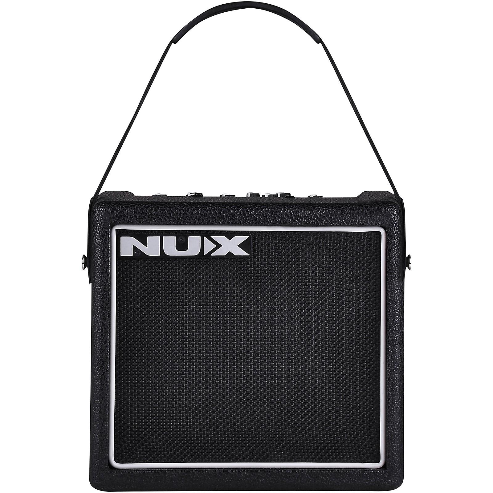 Open Box NUX Mighty 8SE 8W 1x6.5 Guitar Combo Amplifier