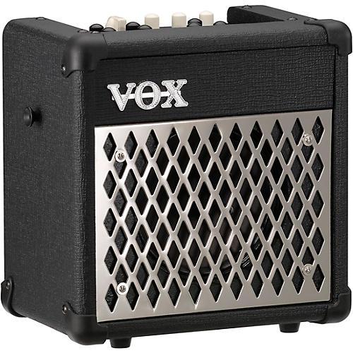 Open Box Vox Mini 5 Battery Powered Amplifier