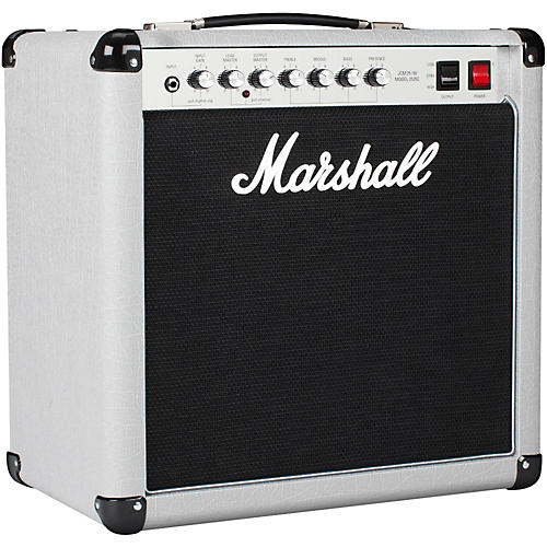 Open Box Marshall Mini Silver Jubilee 2525C 1x12 Tube Guitar Combo Amp