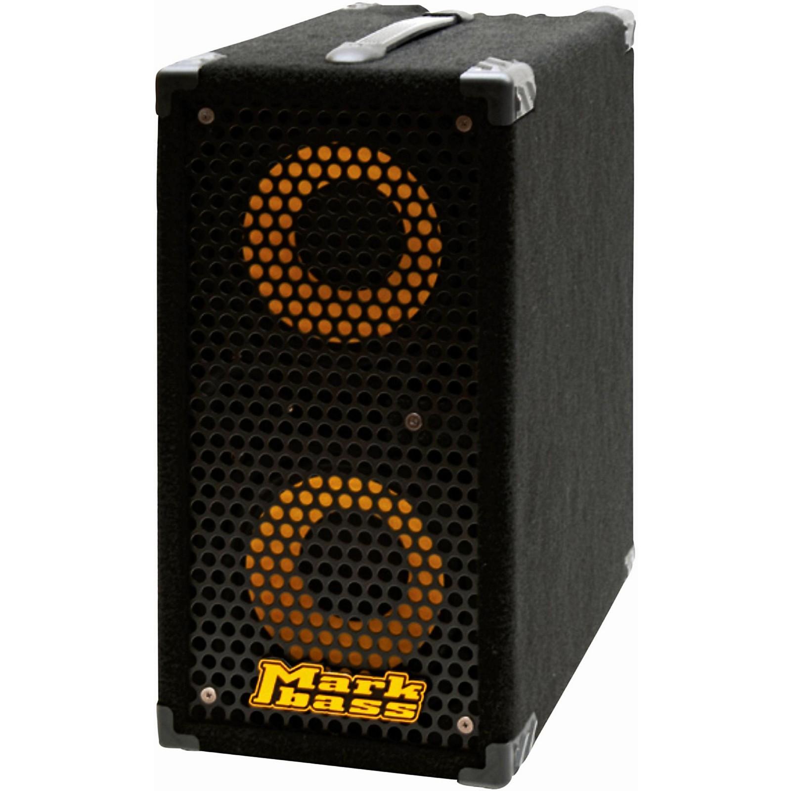Open Box Markbass Minimark 802 150W 2x8 Bass Combo Amp