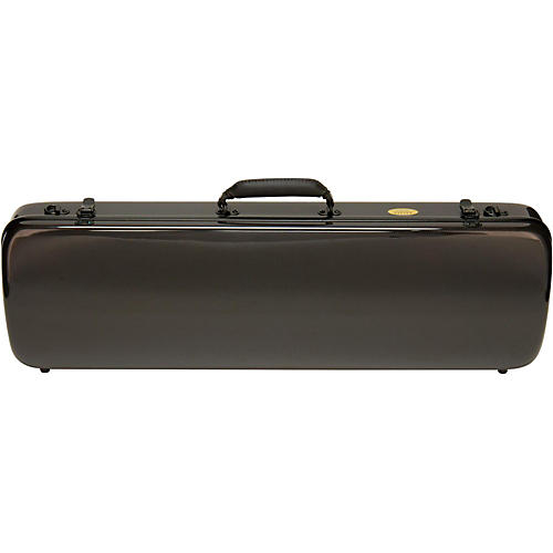 Open Box Otto Musica Mirage Series Carbon Hybrid Violin Case