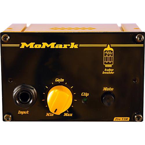 Open Box Markbass MoMark T1M Bass Preamp Module