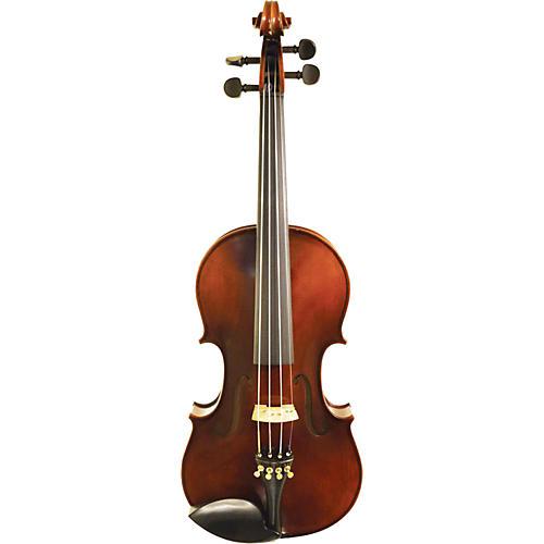Open Box Silver Creek Model 2 Violin 4/4 Outfit