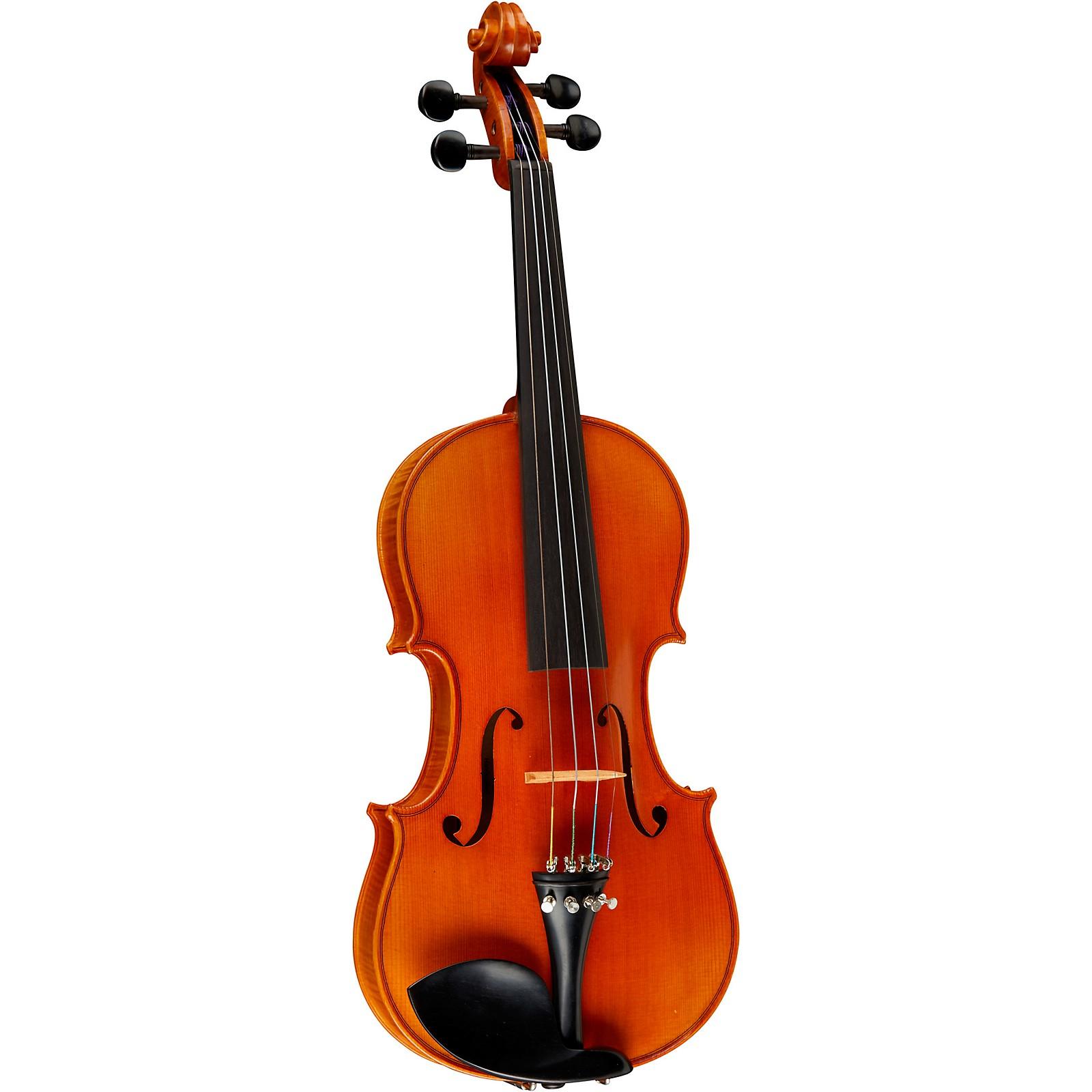 Open Box Karl Willhelm Model 44 Violin