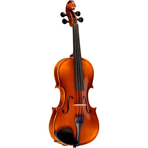 Open Box Silver Creek Model 5 Fiddle Outfit