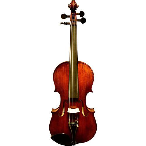 Open Box Silver Creek Model 8 Violin 4/4 Outfit