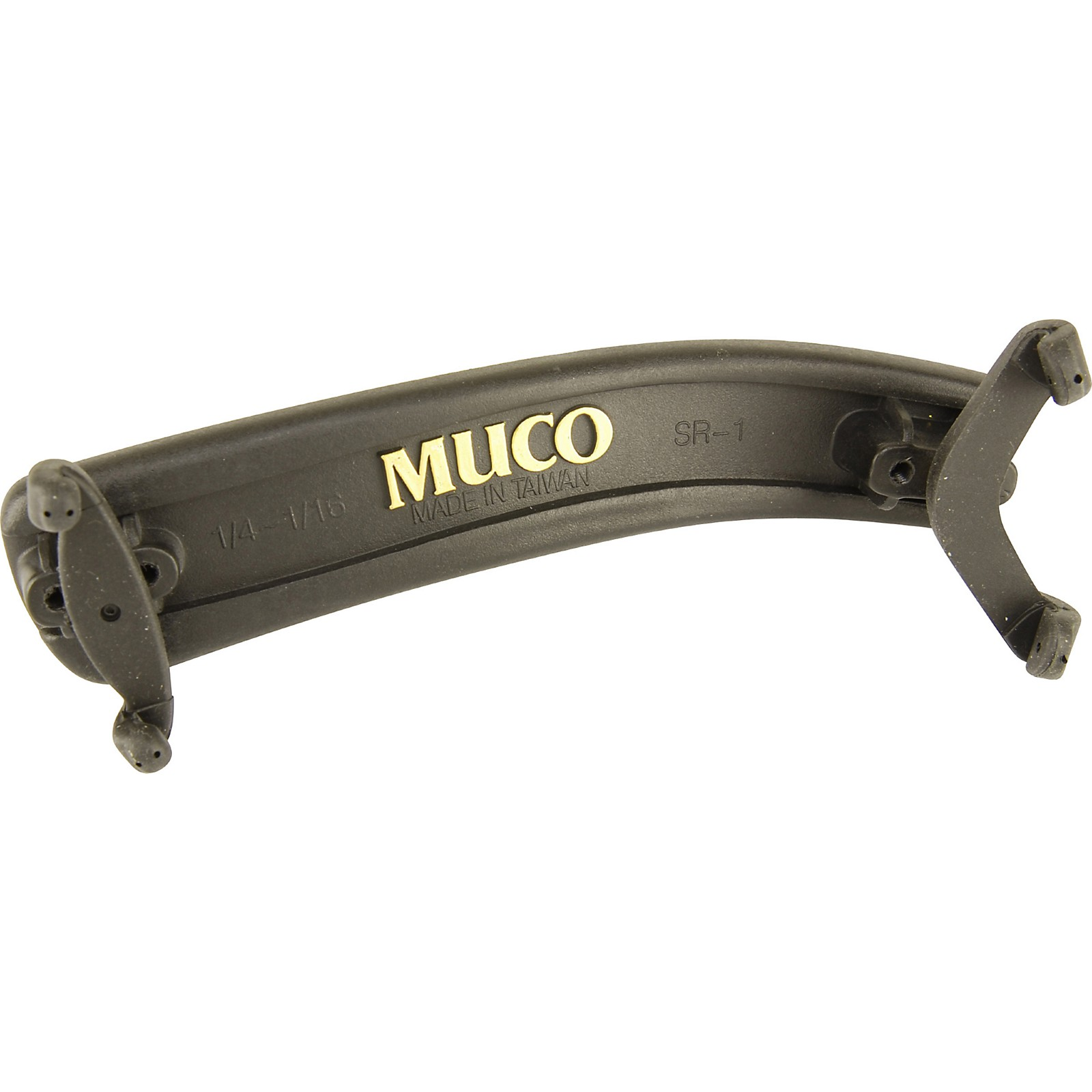 Open Box MUCO Muco Easy model shoulder rest