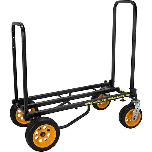 Open Box Rock N Roller Multi-Cart Ground Glider Mega