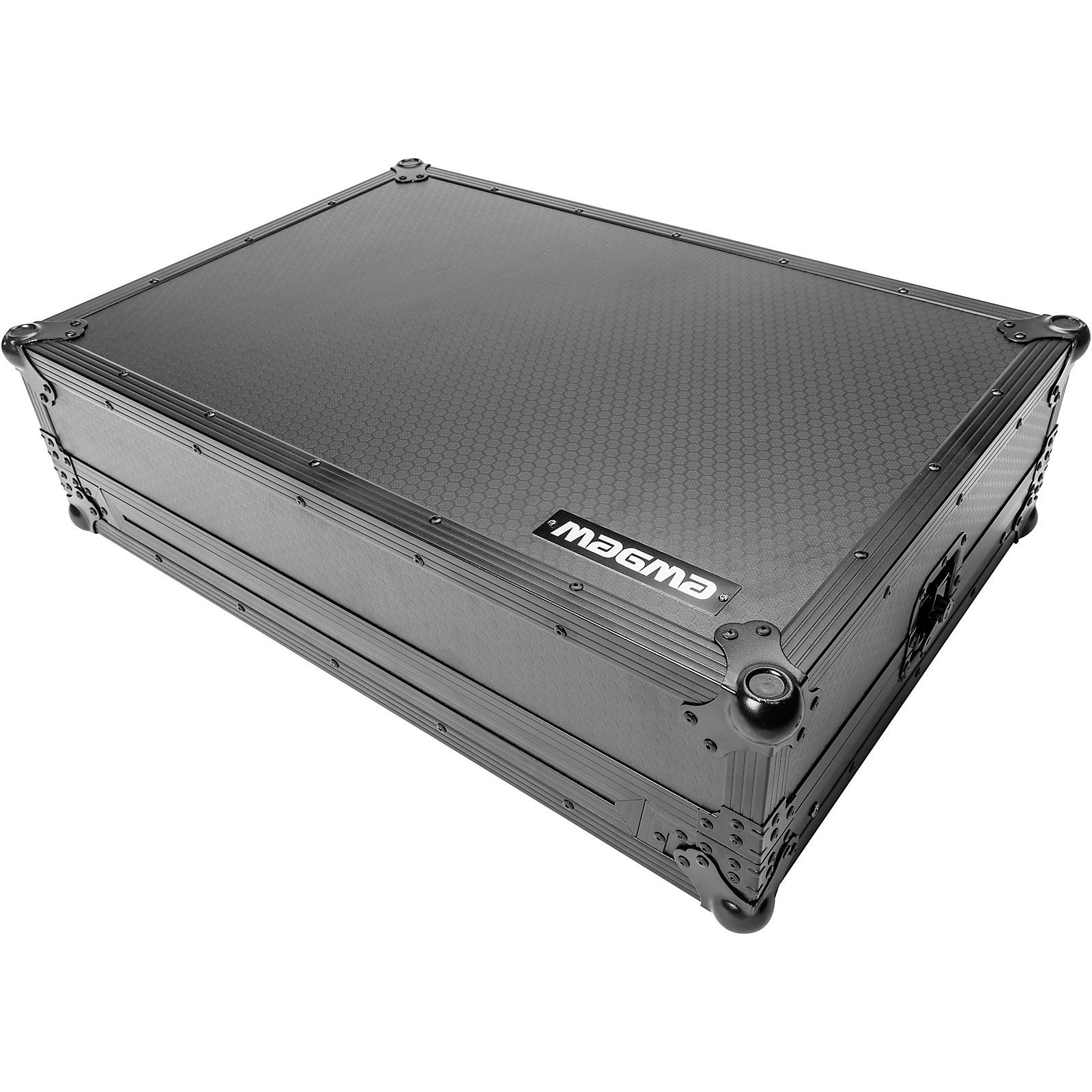 Open Box Magma Cases Multi-Format Workstation XXL Plus ATA Style Road Flight Case