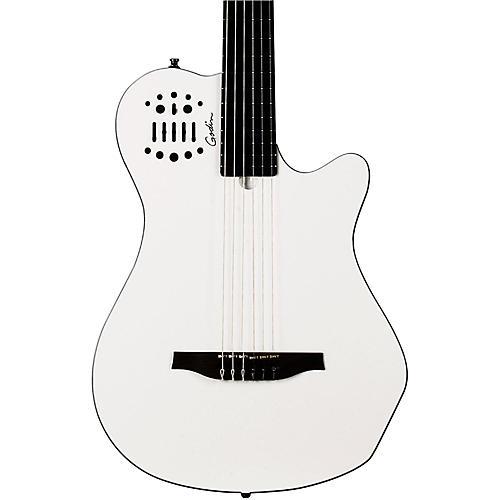 Open Box Godin Multiac Grand Concert SA Nylon-String Acoustic-Electric Guitar