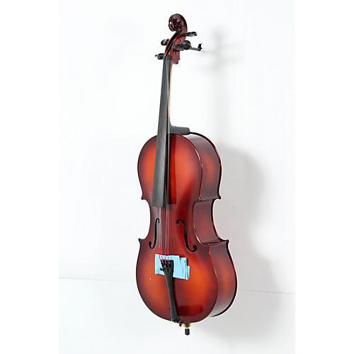 Open Box Bellafina Musicale Series Cello Outfit