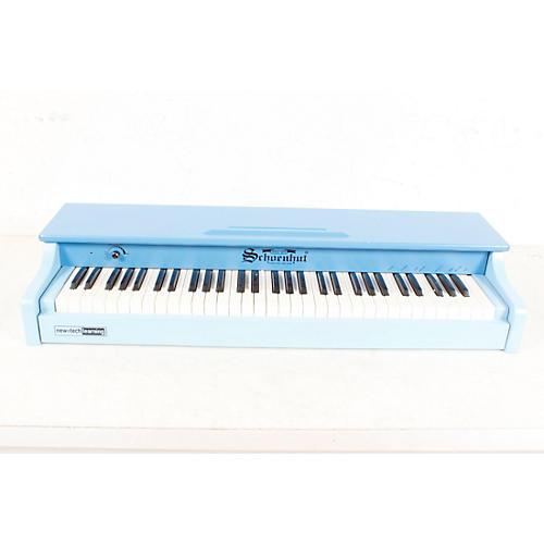 Open Box Schoenhut My First Piano Tutor